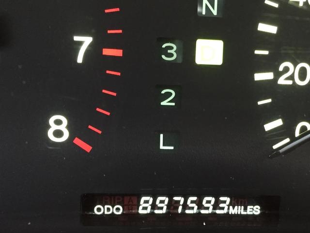 Matt Farahs 1.000.000-Meilen-Lexus-Projekt