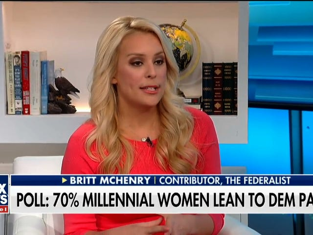 Britt McHenry Tweets, Deletes Claim That ESPN Demoted Her Because She Was White