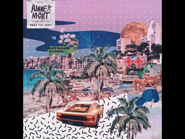 K-Pop Pick Of The Day: Summer Night