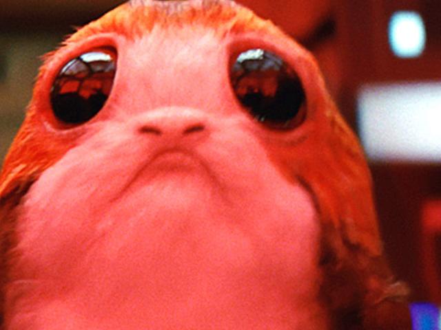Videnskab siger officielt, at det er bedre at ikke have nogen forventninger, når du ser en Star Wars-film
