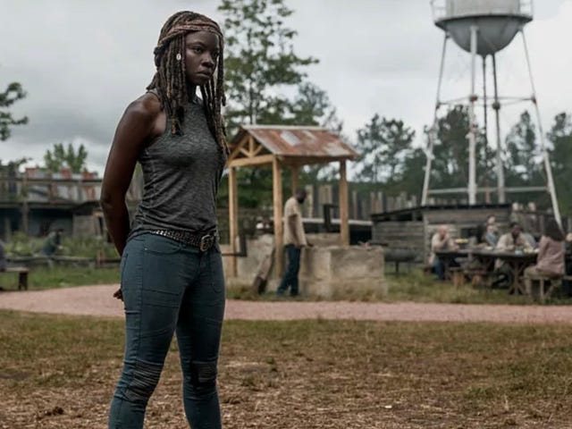 TheWalking Dead Just Had Its Worst Ratings Ever
