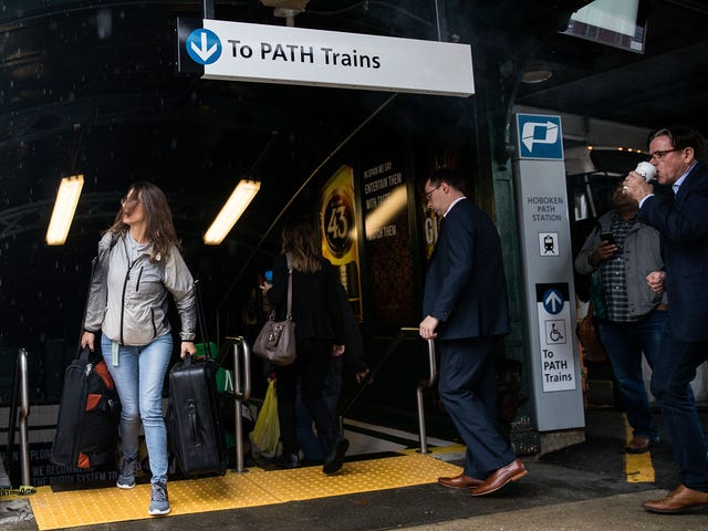 Black Woman Alleges That All Promotions Went to White Men At New York PATH Station