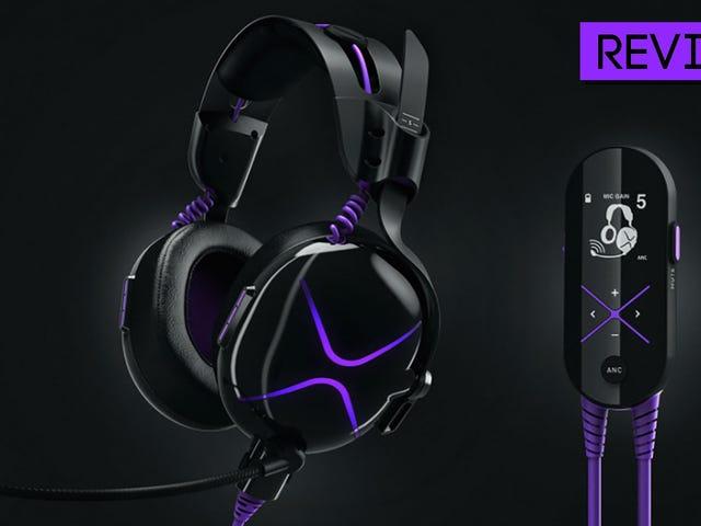 Victrix Pro AF Gaming Headset: The Kotaku AF Review