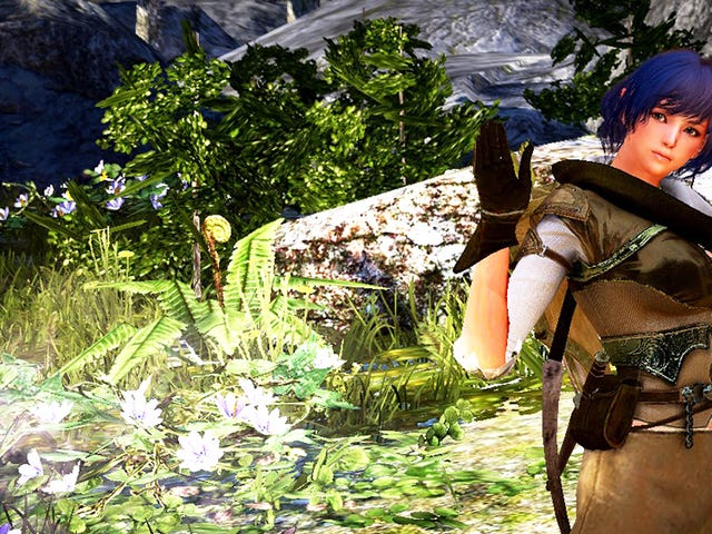 Black Desert Mobile Is Out Globally Today, And It's Good