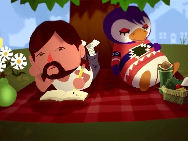 A Delightful Tour Of Danny Trejo's Animal Crossing Island