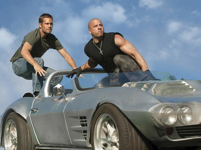 What About Cars Do Movies Get Wrong?