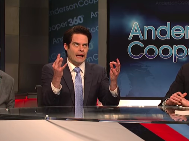 Bill Hader and a handful of ringers can't overcome some lazy writing on Saturday Night Live