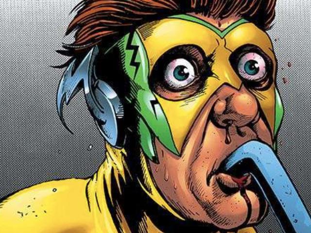 गर्थ एनिस इज द पेनिंग द बॉयज़ प्रीक्वल कॉमिक
