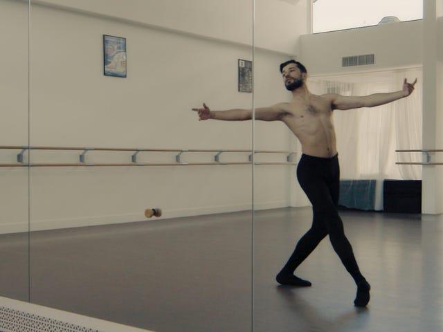 Dance or Die: incontra il ballerino che fuggì dalla Siria