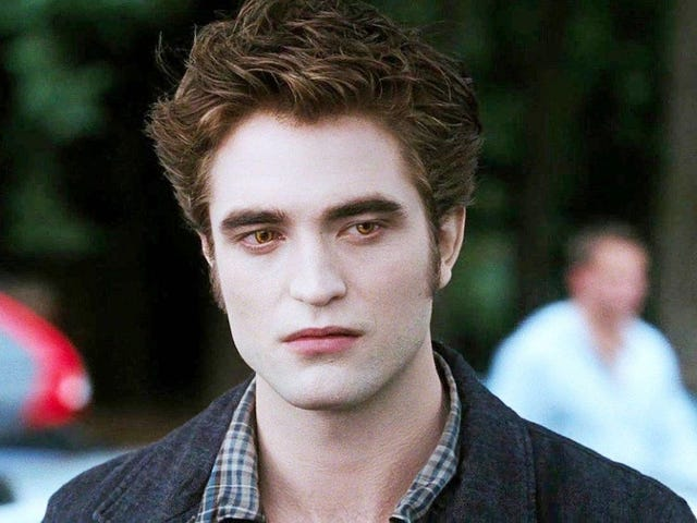 Robert Pattinson fue casi despedido de <i>Twilight</i> por actuar tan miserable como nos sentimos