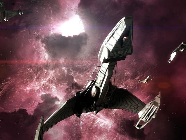 Mod convierte a <i>Stellaris</i> en <i>Star Trek</i>