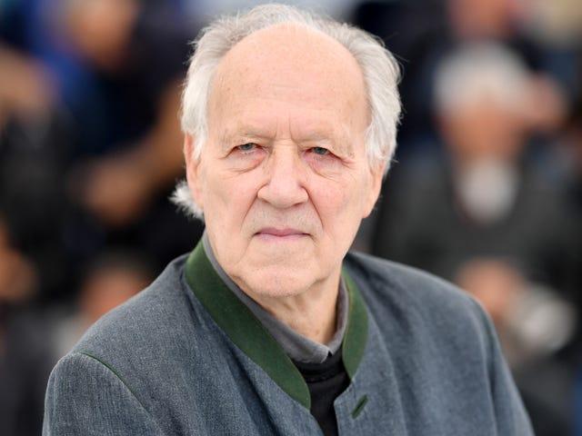 Werner Herzog sigue el ritmo de las Kardashians