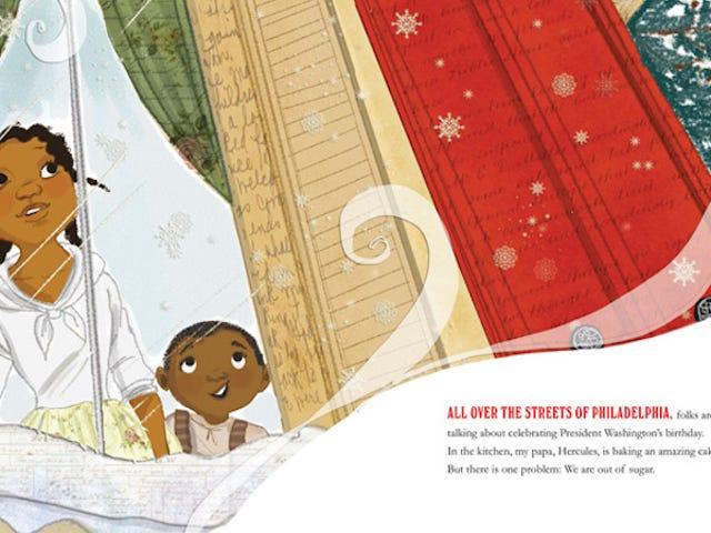 Un livre pour enfants accusé d'esclavage sentimental