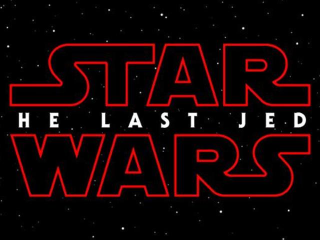 The Last Jedi?