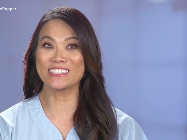 Dr. Pimple Popper and the Couple That Pops Together
