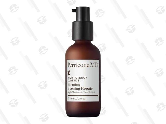 Legg Retinol til hudpleierutinen din med dette $ 40 perricone MD serum