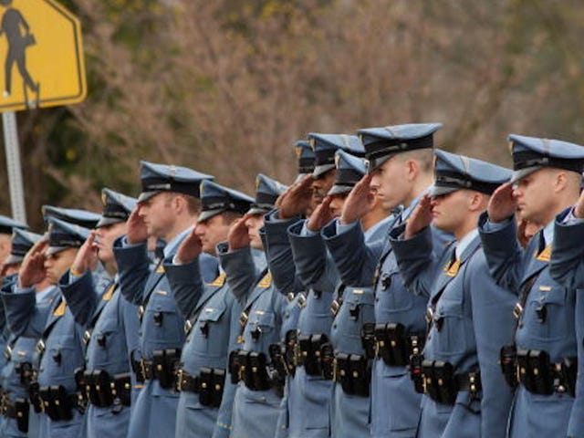 State Troopers Turned Off Recording Devices While Harassing Female Drivers