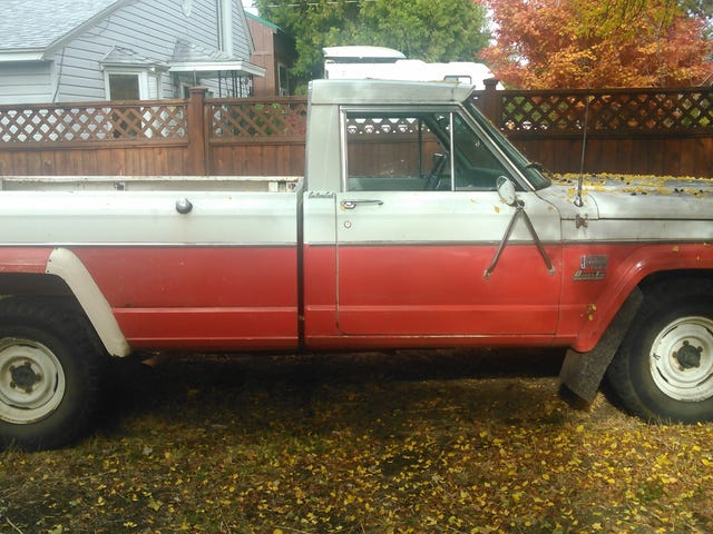 Jeep J4000 For Sale in Bend, OR