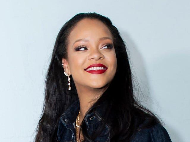 R9 Buhay: Rihanna Nagpapakita Behind-the-Scenes Katunayan Na Ang Iyong Bagong Album Ay Paparating