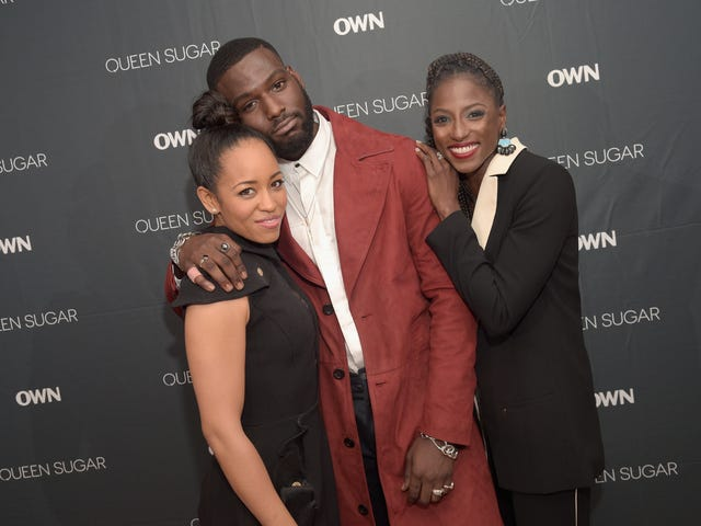 Cast of Queen Sugar Gets Real About Interracial Dating. Guess Who Was Told, 'Don't Bring the Oppressor Home'