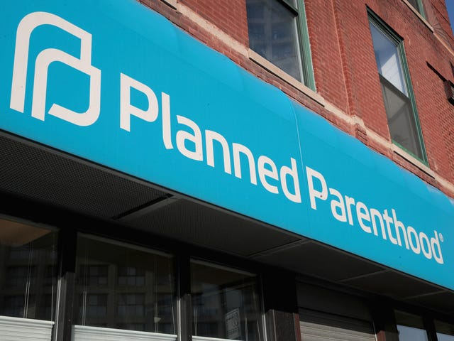 Trump Administration Moves to Stop Family Planning Clinics From Issuing Abortions or Abortion Referrals