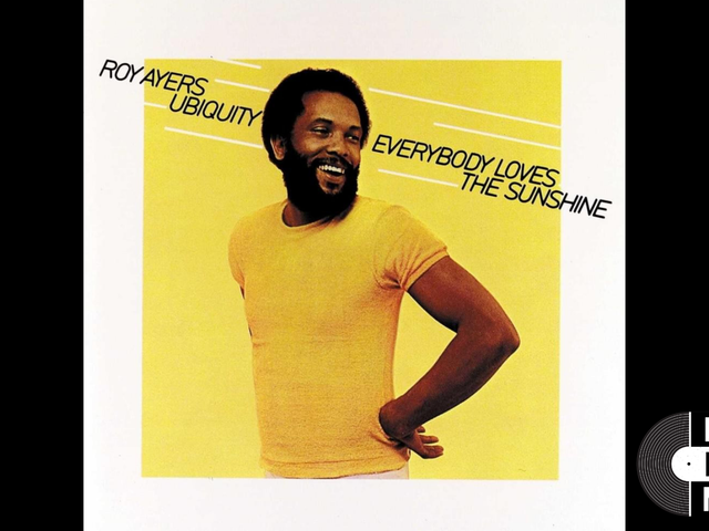 30 días de negrura musical con VSB, día 26: Roy Ayers Ubiquity 'Everybody Loves the Sunshine'
