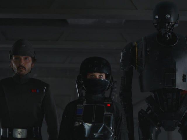 Semua Orang Akan Keluar dalam Video <i>Rogue One</i> Baru Ini