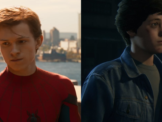 Tom Holland Will Play Young Nathan Drake in the Uncharted Movie
