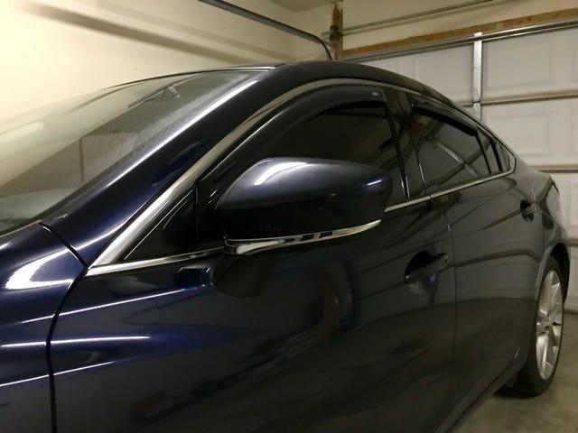 Mazda6 Updates