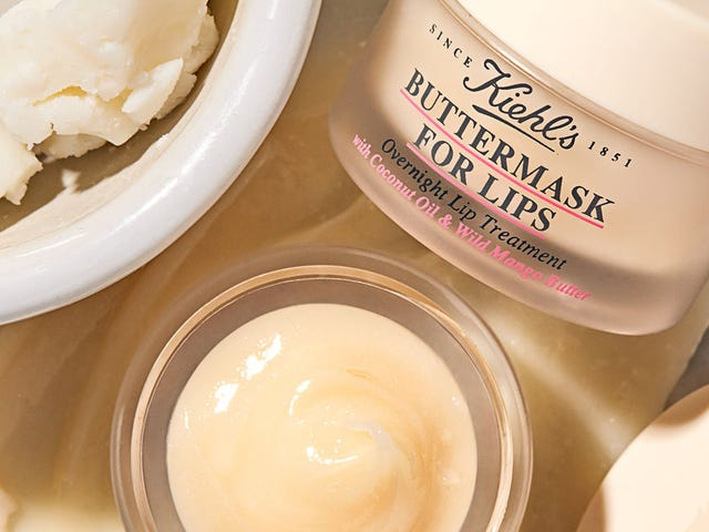 Are Lip Masks the New Face Masks?