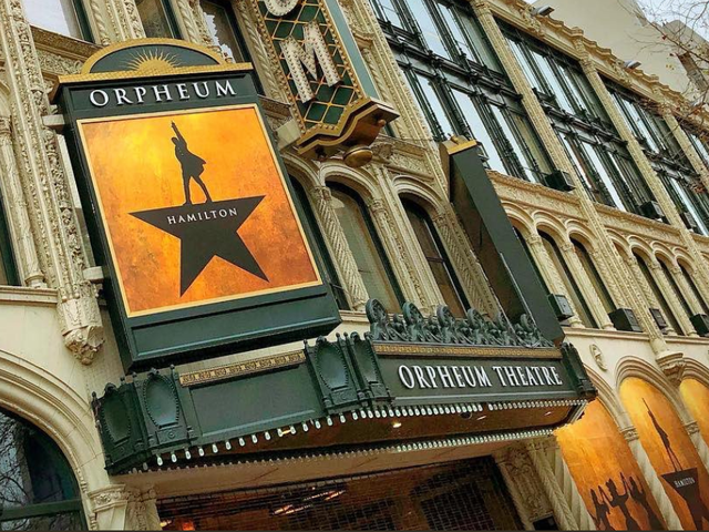 Audience Members Injured After Stampede at Hamilton Performance
