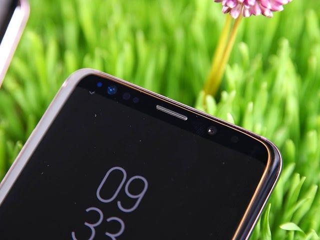 Diese Samsung Galaxy S10 Gerüchte eigentlich klingen ziemlich gut