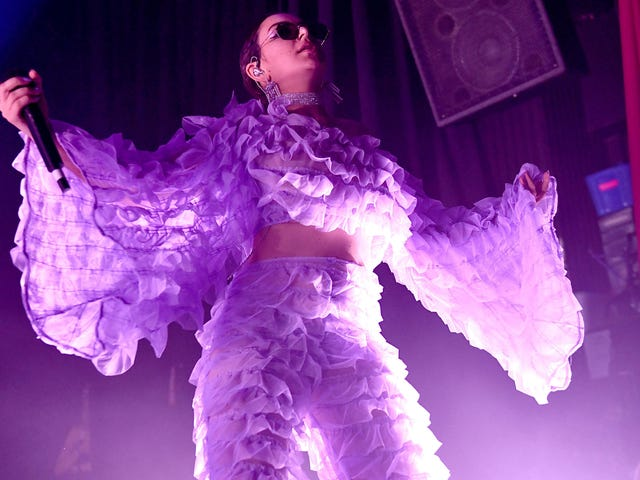 Charli XCX Is Too Generous to Be a Pop Star