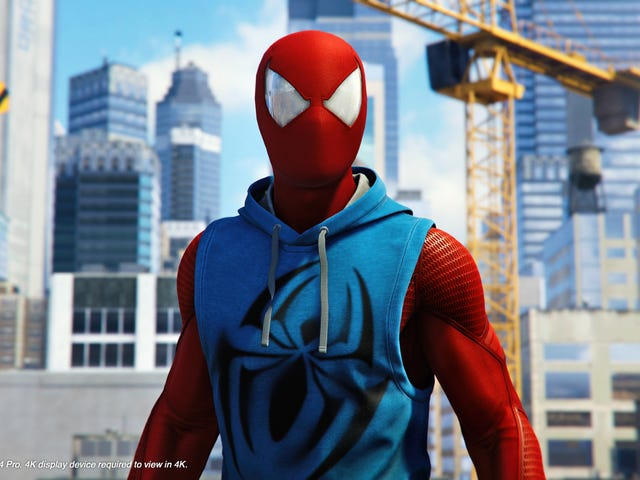 The Best Spider-Man Costumes That Weren't in the New Game