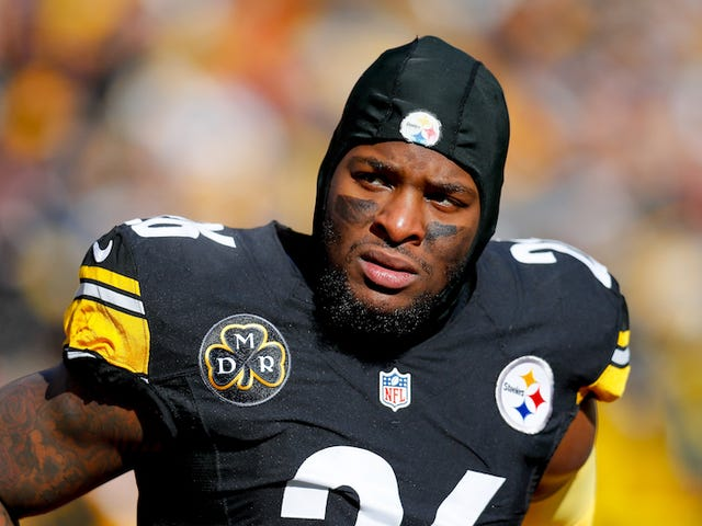 What Does Todd Gurley's New Contract Mean For Le'Veon Bell?