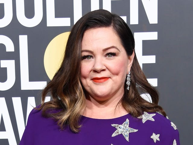 Melissa McCarthy on Social Expectations for Women: 'Are You Pleasant? Do You Not Make Trouble?'
