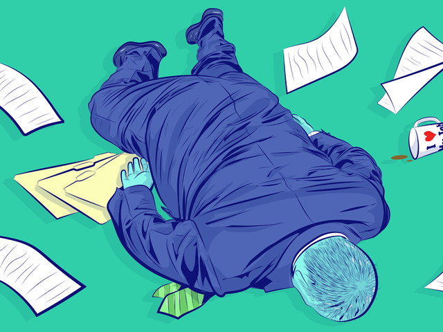 How to Recognize the Signs of Burnout Before You're Burned Out