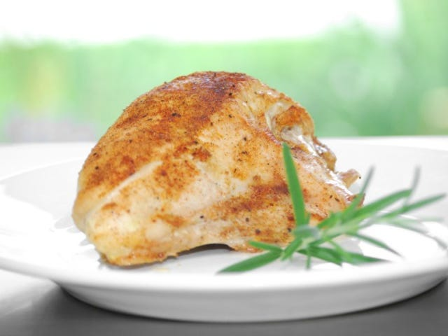 The Best Way to Season Chicken Breasts So Every Bite Is Flavorful