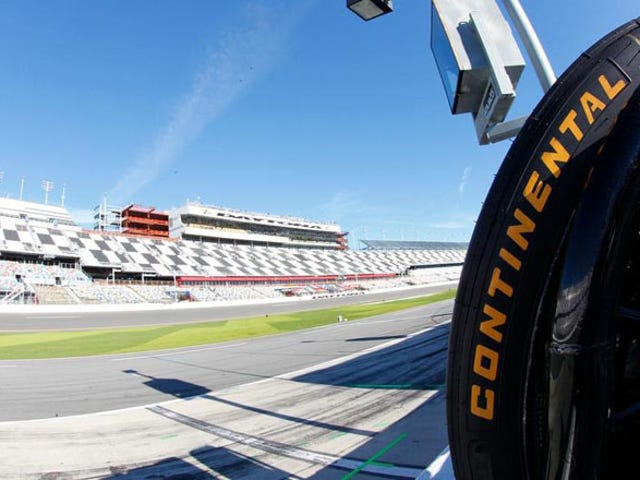 ROLEX 24: New season brings new and familiar tires from Continental and Michelin