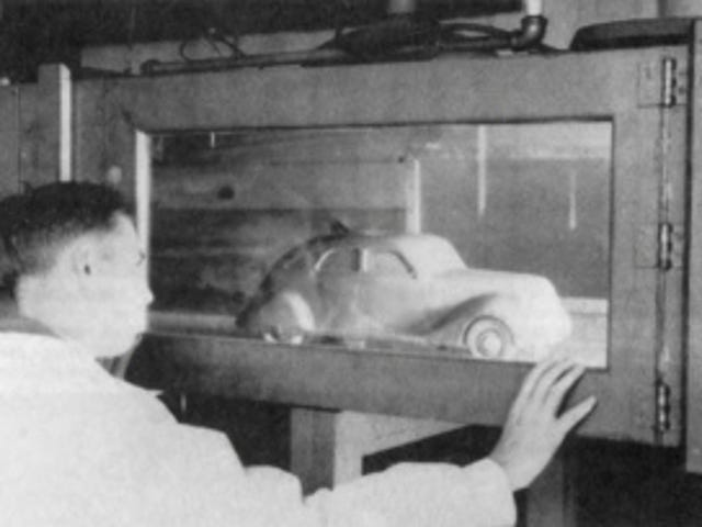 The Aerodynamics of Automobiles