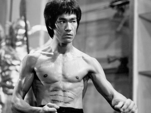 Cinemax gives series order to Bruce Lee-inspired Warrior