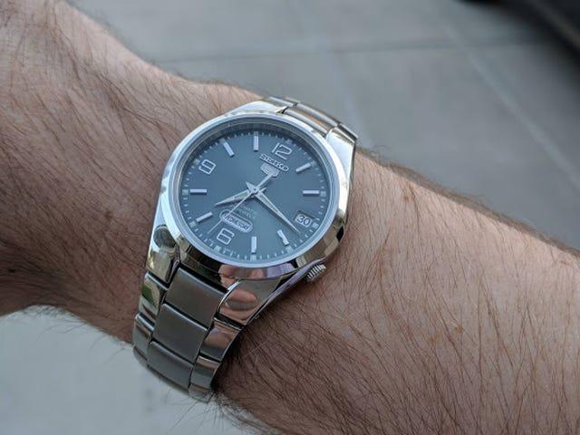 More watchlopnik