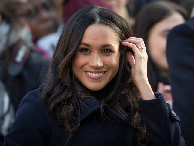 Is It Safe Yet to Admit How Shocked I Am That There Are Actual Black People Who Had No Idea Meghan Markle Is (Partially) Black?