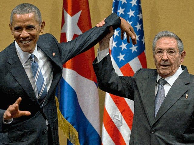 Lihatlah Masa Paling Gila Daripada Presiden Barack Obama