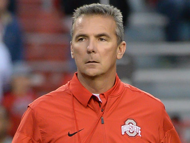 Urban Meyer And Zach Smith Are Defending Themselves, Even If Their Answers Don't Quite Make Sense
