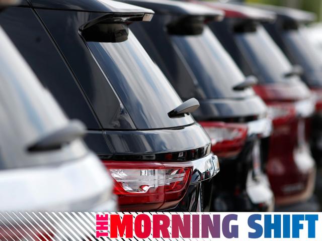 कोरोनावायरस ने कारों को खरीदने से अमेरिकियों को रोका नहीं है