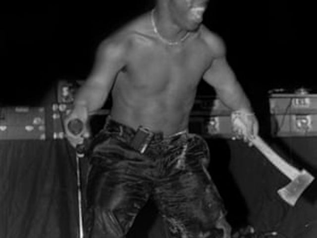 Rest in Peace Bushwick Bill