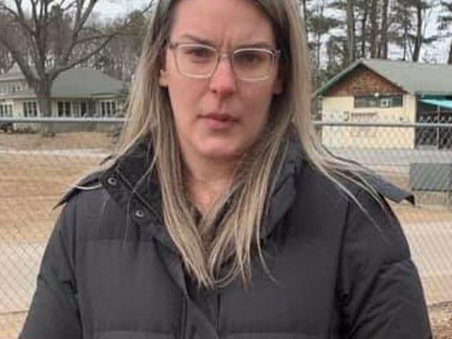 Möt Dog Park Diane: White Woman kallar polisen till Dog Park efter att Black Man's Dog Humps Hers