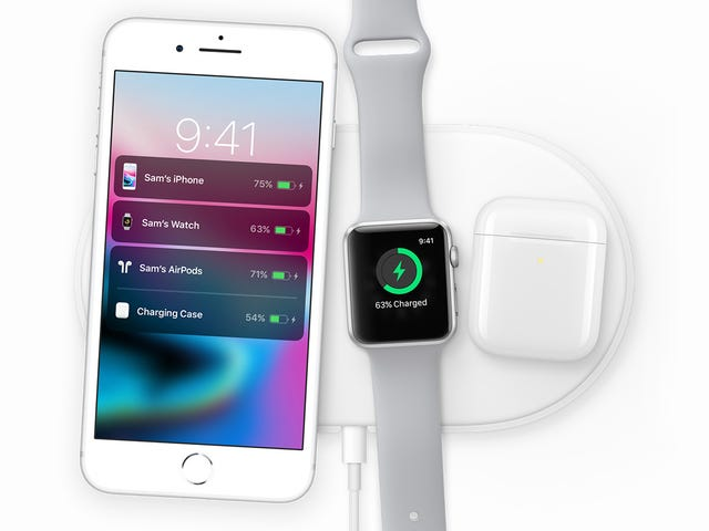 Apple's AirPower Might Be 'Doomed'