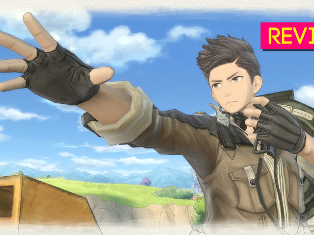 Valkyria Chronicles 4: The Kotaku Review